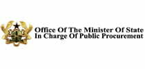 Office of the Minister of State in Charge of Pubic Procurement