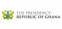 The Presidency of the Republic of Ghana