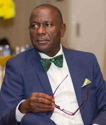 Mr. Francis D. Kofi Owusu