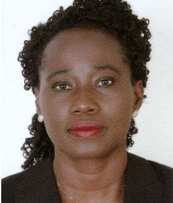 Mad. Patricia Safo, MD, JCS Investments