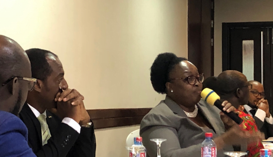 PPA holds review workshop on standards for tender documents