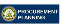 Online Procurement Planning